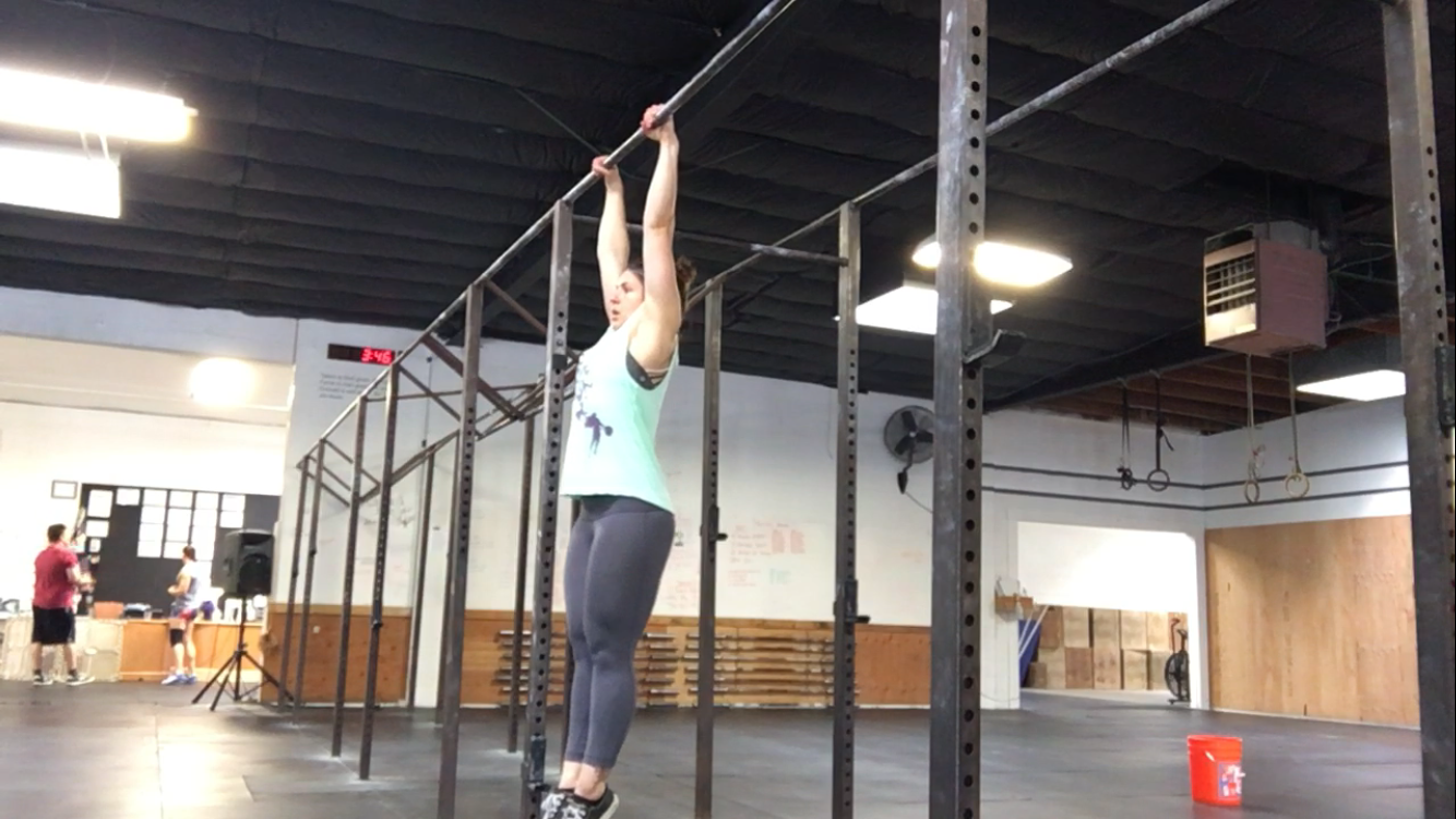 Pull-Up Tips & Technique: Part 2 | StupidEasyPaleo.com