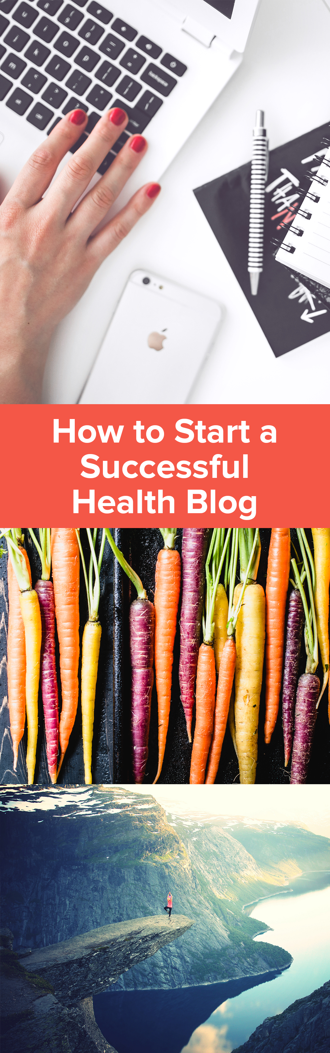 How to Start a Successful Health Blog | StupidEasyPaleo.com