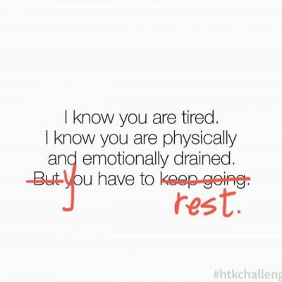 The Power of Rest | StupidEasyPaleo.com