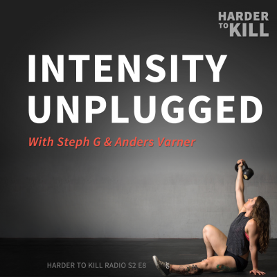 Intensity Unplugged | StupidEasyPaleo.com