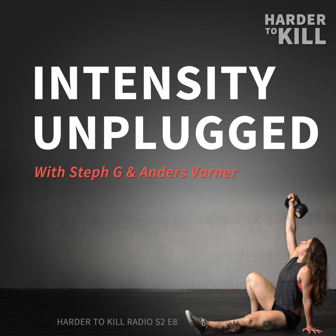 Intensity Unplugged | StupidEasyPaleo.com