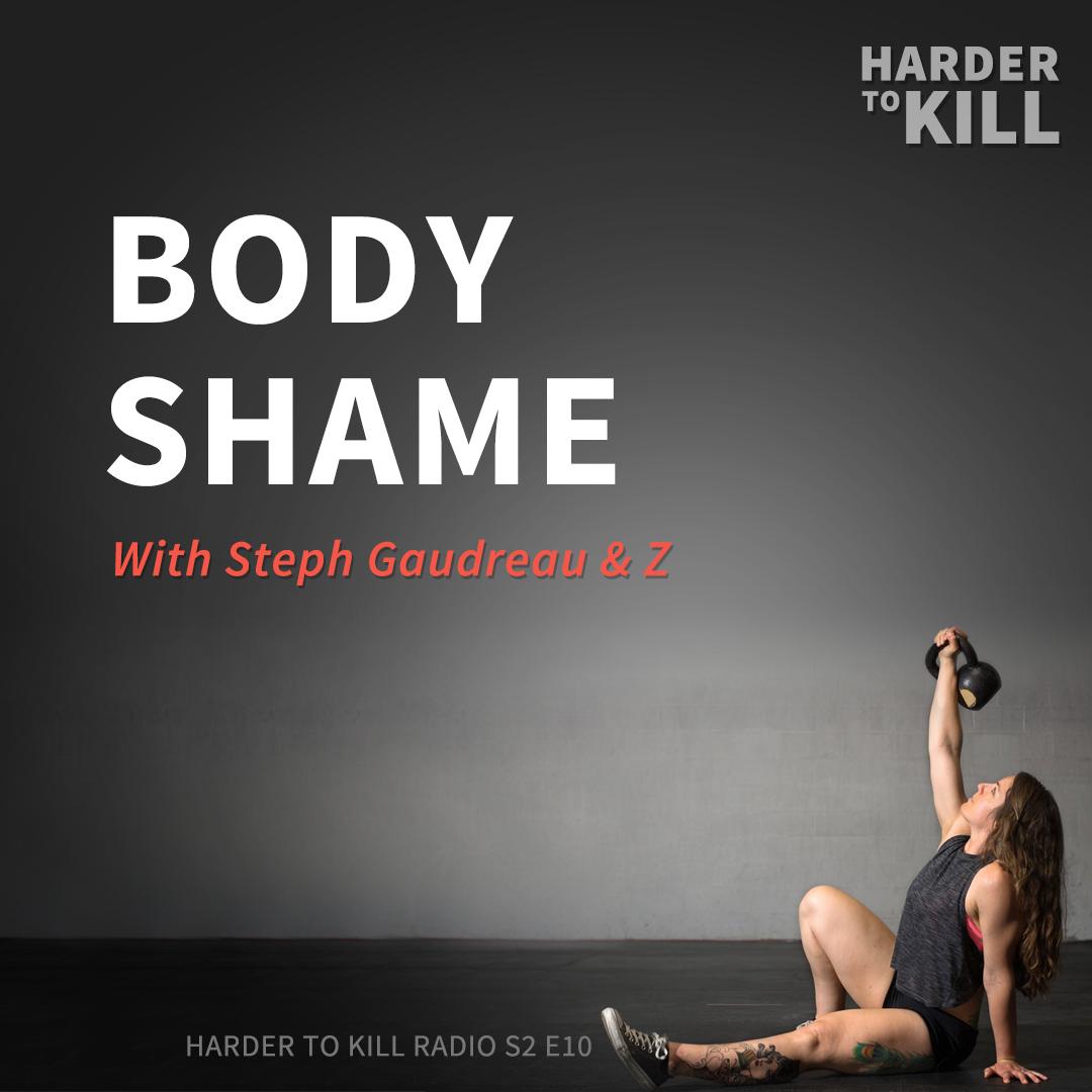 Body Shame | StupidEasyPaleo.com