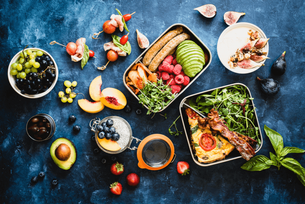 The Ultimate Guide to Healthy Back to School Meals | StupidEasyPaleo.com