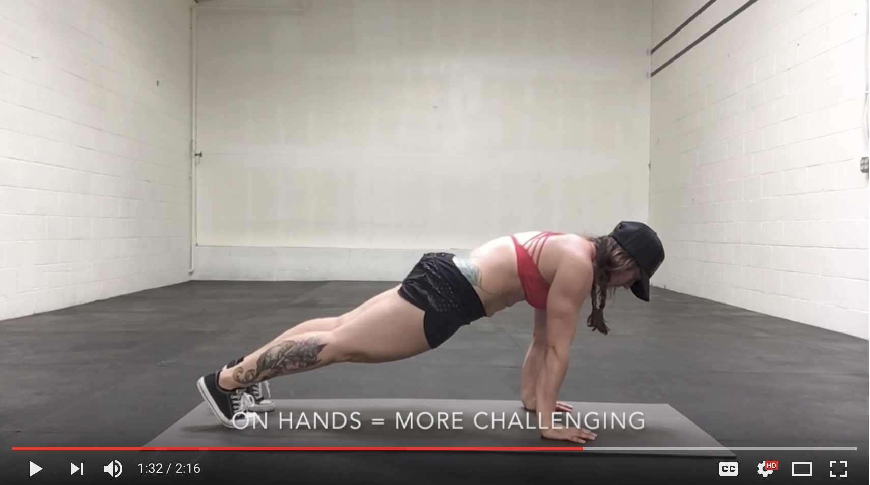 These 5 moves build core strength fast without painful crunches or sit-ups...best part is you can do these at home in just minutes a day!   StupidEasyPaleo.com