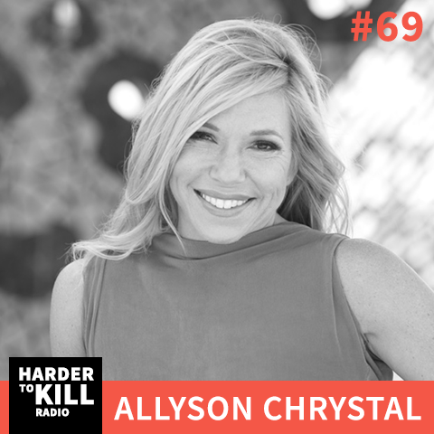 Harder to Kill Radio Ep 69 | StupidEasyPaleo.com