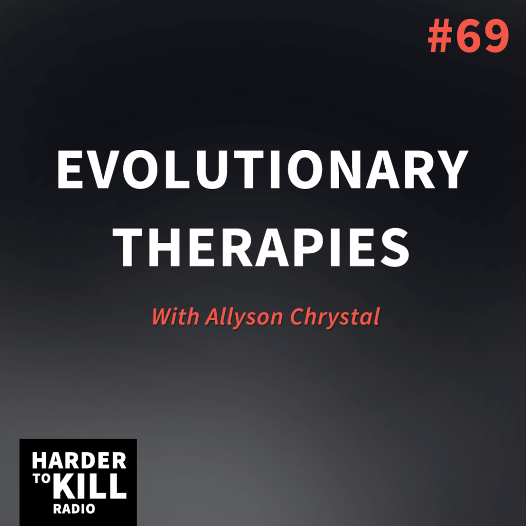 Evolutionary Therapies with Allyson Chrystal | StupidEasyPaleo.com