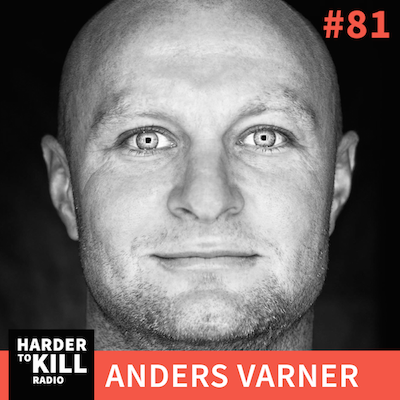 Can you get stronger by slowing down? Coach Anders Varner discusses just that in the Yin Strength Training, Episode 81 of Harder to Kill Radio. | StupidEasyPaleo.com