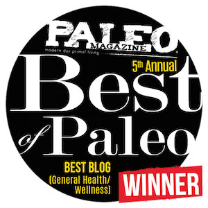 Best Blog General Health Wellness Paleo Magazine | StupidEasyPaleo.com