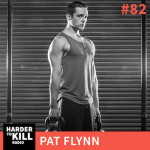 Trainer Pat Flynn is here to tell you why being a fitness generalist is the path to making resilient, harder to kill human beings.   StupidEasyPaleo.com