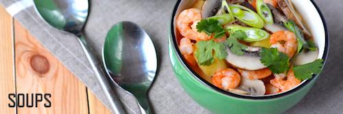 Soups & Stews Recipes | StupidEasyPaleo.com