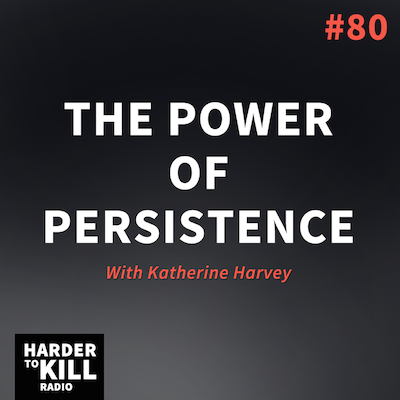 Katherine Harvey Ep 80 Harder to Kill Radio | StupidEasyPaleo.com