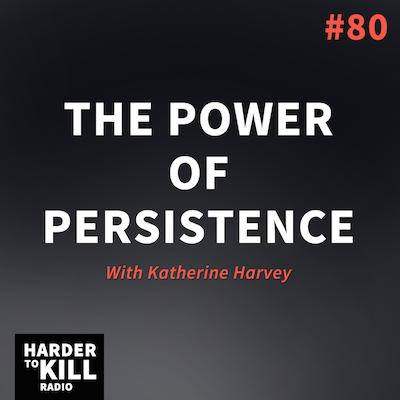 Katherine Harvey Ep 80 Harder to Kill Radio | StupidEasyPaleo.com