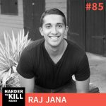 Learn how can the simplest acts of presence can keep you grounded and lead to a life of contentment with Raj Jana. | StupidEasyPaleo.com