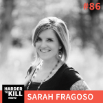 Think you know self-care? Today's guest on Harder to Kill Radio, Sarah Fragoso, explains why self-care isn't just manicures and mimosas. | StupidEasyPaleo.com