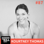 Taking up more space is a popular theme for this year. Kourtney Thomas, the queen of bigness, explains why taking up space is a radical act of self-love. | StupidEasyPaleo.com