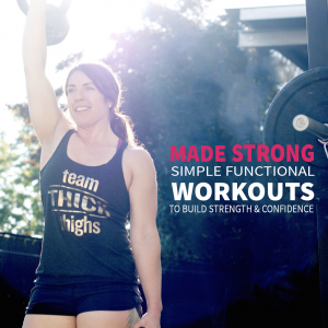 the made strong program