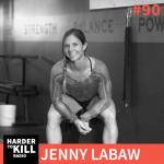 Jenny Labaw on Harder to Kill Radio #90 | StupidEasyPaleo.com