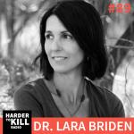 Dr. Lara Briden on Harder to Kill Radio #89 | StupidEasyPaleo.com