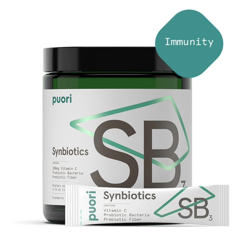 Puori SB3 Synbiotics