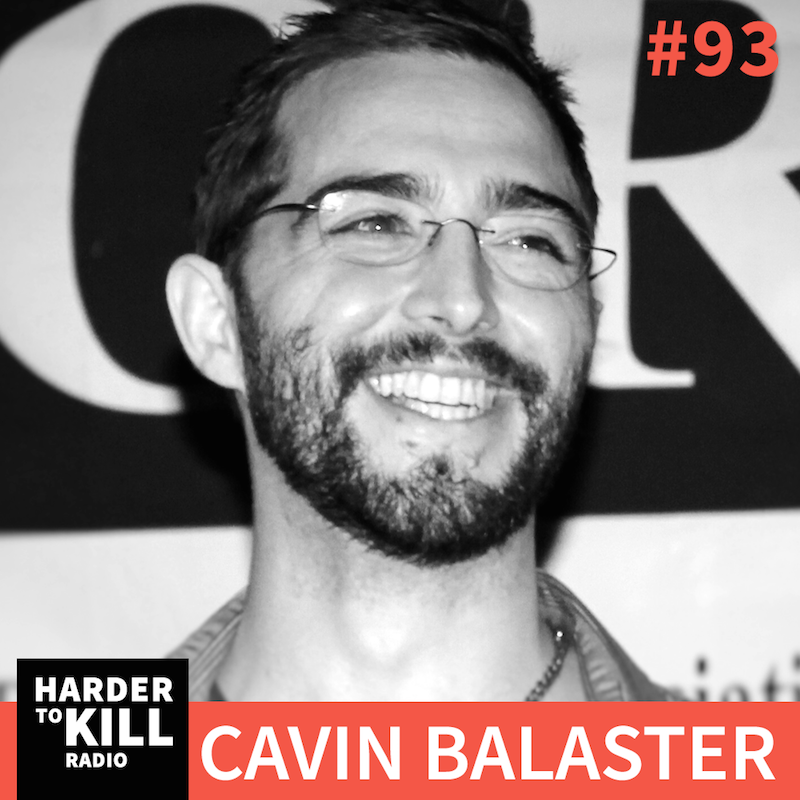 Adventures in Brain Injury with Cavin Balaster – Harder to Kill Radio #93 | StupidEasyPaleo.com
