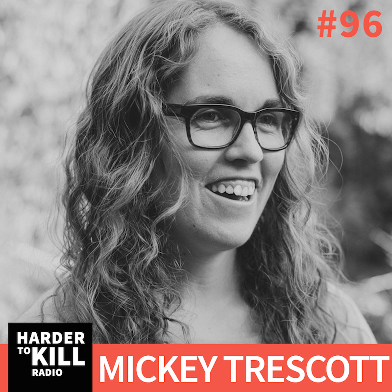 Autoimmune Wellness with Mickey – Harder to Kill Radio #96 | StupidEasyPaleo.com