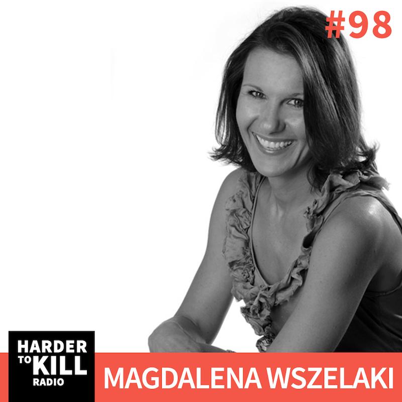 Rebalance Your Hormones Naturally with Magdalena Wszelaki – Harder to Kill Radio #98 | StupidEasyPaleo.com
