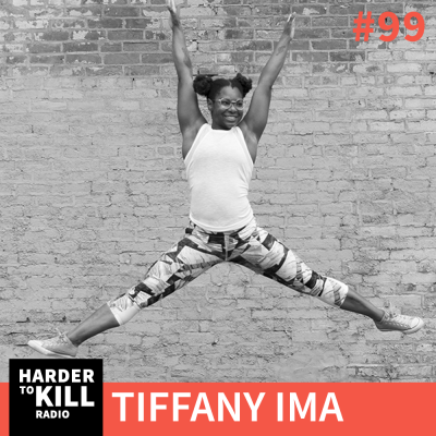Simple Wellness for Creative Women with Tiffany Ima – Harder to Kill Radio #99 | StupidEasyPaleo.com