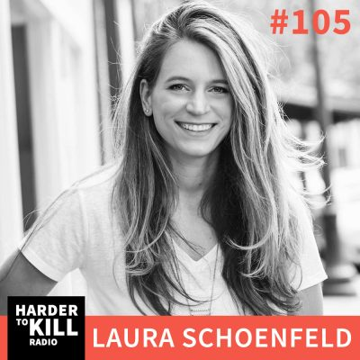 Low Carb, Intermittent Fasting & Weight Loss Pitfalls with Laura Schoenfeld – Harder to Kill Radio #105
