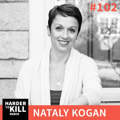 Ways to Feel Happier Now with Nataly Kogan – Harder to Kill Radio #102 | StupidEasyPaleo.com