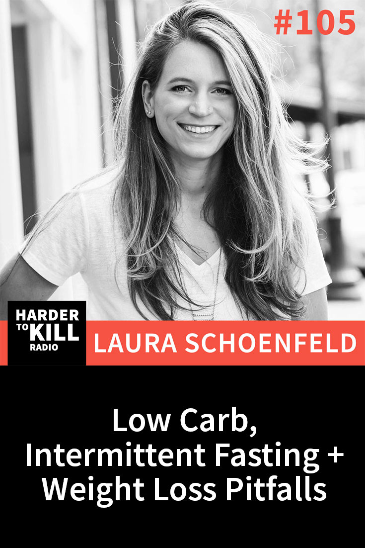 Low Carb, Intermittent Fasting & Weight Loss Pitfalls with