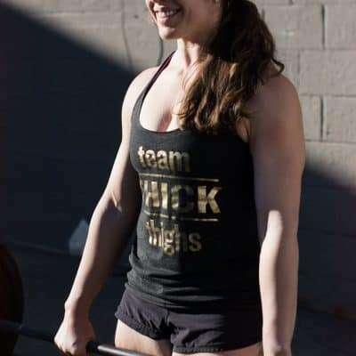 Strengthen Your Body - Pillar of Health #2   StephGaudreau.com