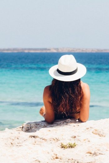 Summer skincare is so important, but it can be confusing. From sunscreen to hydration to after-sun care and everything in between, what's the deal? Learn how to keep your skin health + safe this season!   StupidEasyPaleo.com