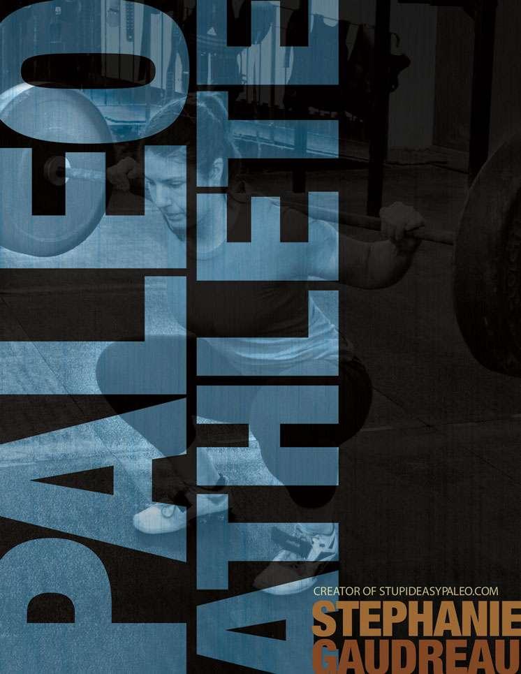 The Paleo Athlete