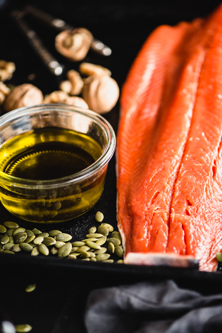 The Benefits of Fish Oil | StupidEasyPaleo.com
