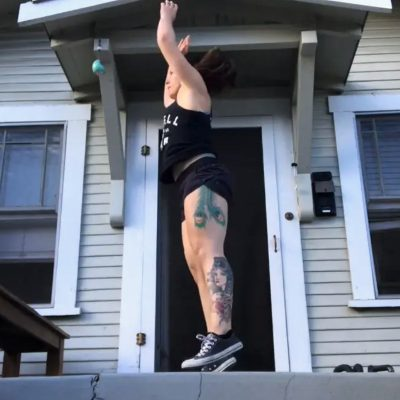 Strength & HIIT Workouts – Oct 2018 | StupidEasyPaleo.com