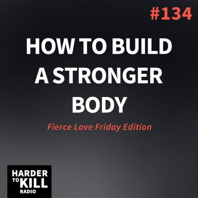 How to Build a Stronger Body | StupidEasyPaleo.com