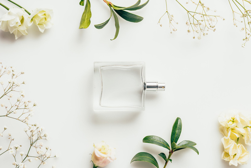 The Problem with Fragrance | StephGaudreau.com