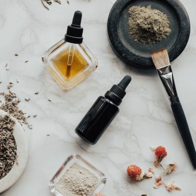 Learn 5 greenwashing terms to look out for on skincare labels. These terms don't always tell the full story about whether a product is safer or cleaner! | StephGaudreau.com