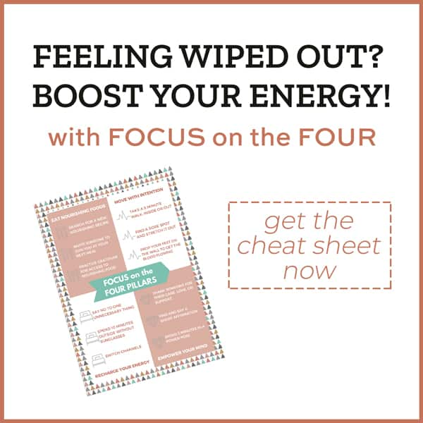 Focus on the Four Download