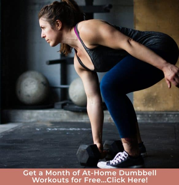 free dumbbell workouts